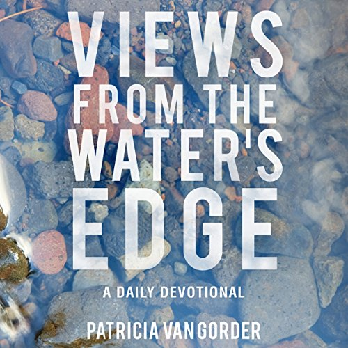 Views from the Water's Edge audiobook cover art