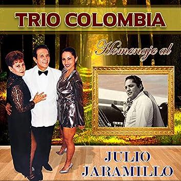 Homenaje a Julio Jaramillo: Canción del Alma / Deuda / Humanidad