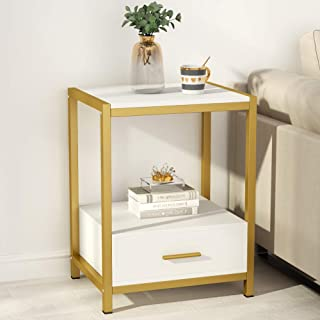 Best goudreau end table with storage Reviews