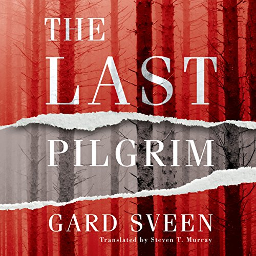 The Last Pilgrim audiobook cover art