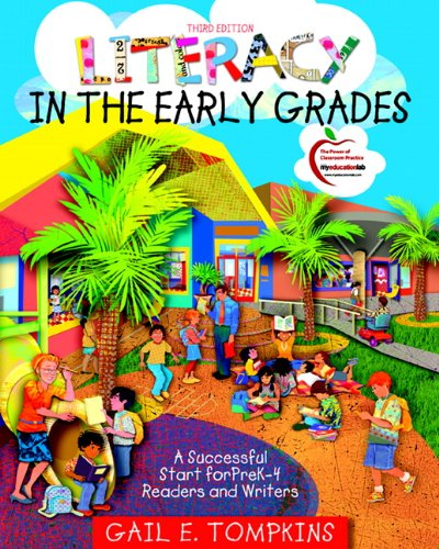 Literacy in the Early Grades: A Successful Start for...