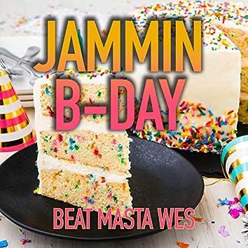 Jammin B-Day