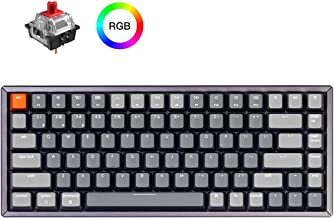 Best corsair k63 wireless mechanical keyboard Reviews