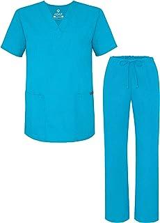 Amazon.es: Turquesa - Sanitarios / Ropa y uniformes de ...
