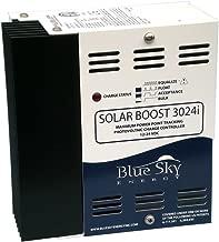 solar boost controller