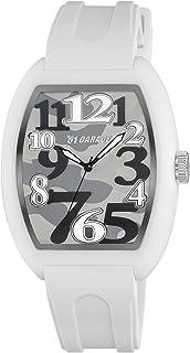 [ゾンネ]SONNE 腕時計 H020SERIES ホワイト文字盤 H020WH-CM メンズ