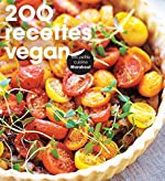 200 recettes Vegan d'Emma Jane Frost