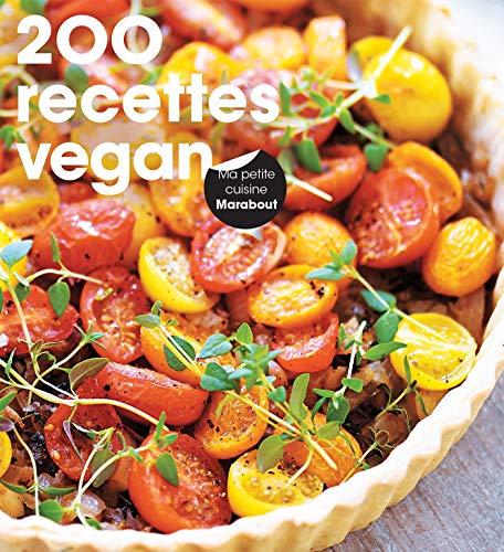 200 recettes Vegan