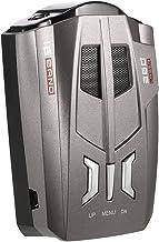 $42 » DiletvStore 12V Car Vehicle Radar Detector LED Display Speed Control Detector V9 Speed Voice Alert Warning Device Russia /...