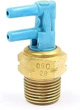 bimetal valve