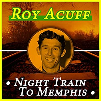 Night Train to Memphis