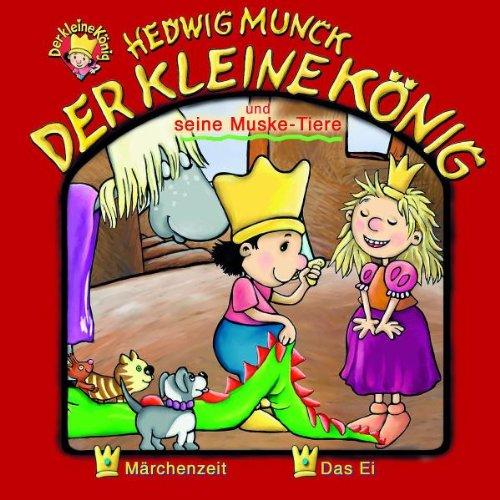 07: Der kleine König und seine Muske-Tiere