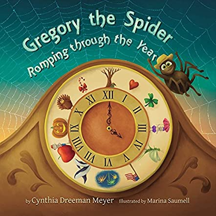 Gregory the Spider