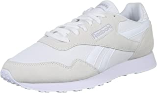 Reebok Royal Ultra Textile Suede Accent Lace-up Sneakers for Women