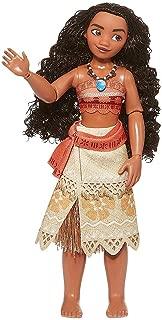 Disney Collection Princess Moana Doll
