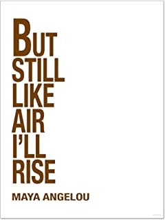 Best but still like air i rise print Reviews