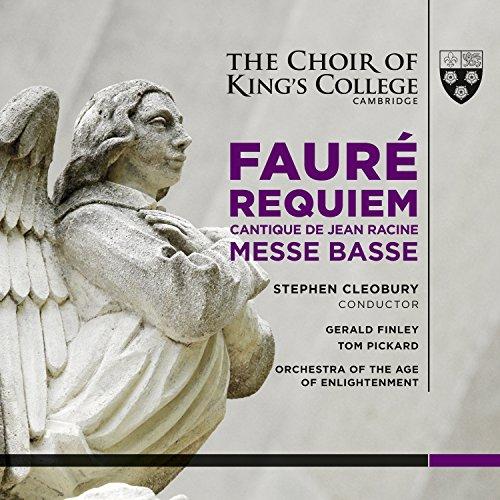 Fauré: Requiem / Messe Basse / +