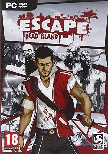 Publisher Minori Sw Pc 1005107 Escape Dead Island