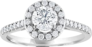 Best diamond pretzel ring Reviews