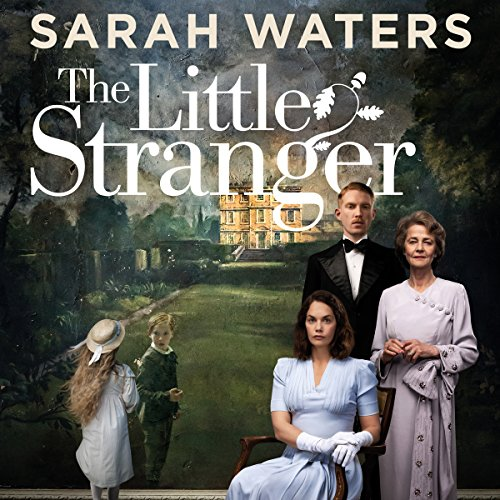 The Little Stranger Titelbild