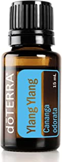doTERRA Ylang Ylang Essential Oil - 15 mL