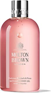 Molton Brown Delicious Rhubarb and Shower Ge,l 300ml
