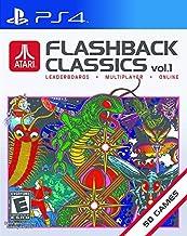 أتاري فلاشباك كلاسيكية: المجلد 1