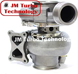 JM Turbo Compatible with CAT Caterpillar Turbo C15 Acert Twin Turbo High Pressure Turbocharger