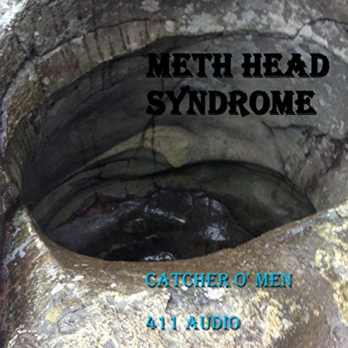 Meth Head Syndrome audiobook cover art