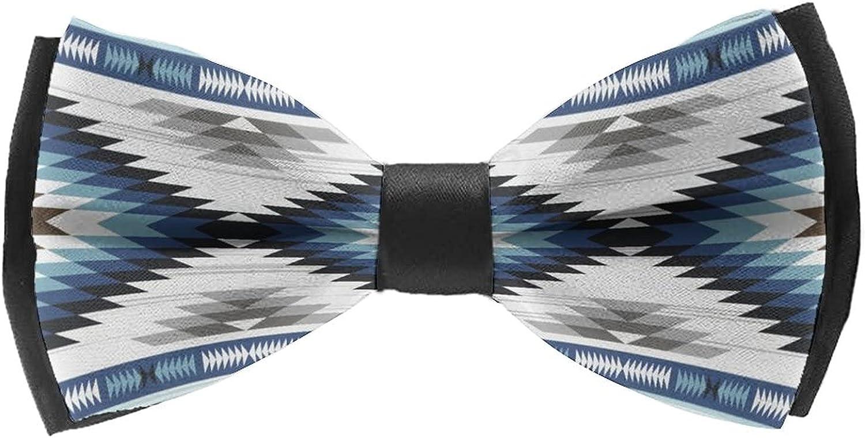 Men'S Self Bowties for Formal Tuxedo Classic Cravat Neck Tie