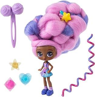 Spin Master 6052311 Candylocks Doll - Pink Purple