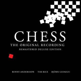 Best chess musical i know him so well Reviews
