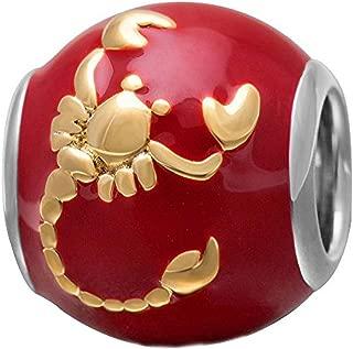 Best pandora zodiac beads Reviews