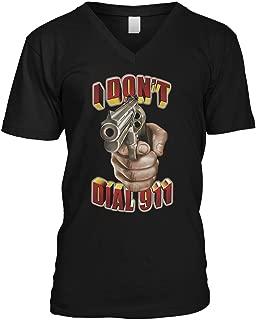 i don t dial 911 shirt