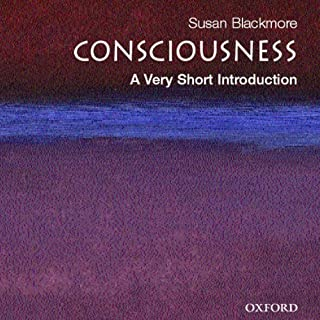 Consciousness cover art