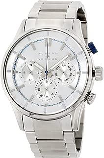 Joseph Abboud Quartz Movement Silver Dial Men's Watch JA3191S648-041