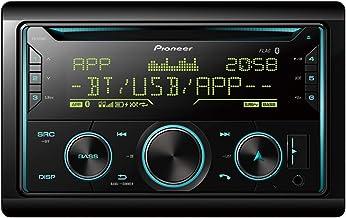 Pioneer FH-S720BT CD-Autoradio 2DIN CD-Autoradio mit Bluetooth Freisprecheinrichtung,..