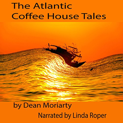 The Atlantic Coffee House Tales Titelbild