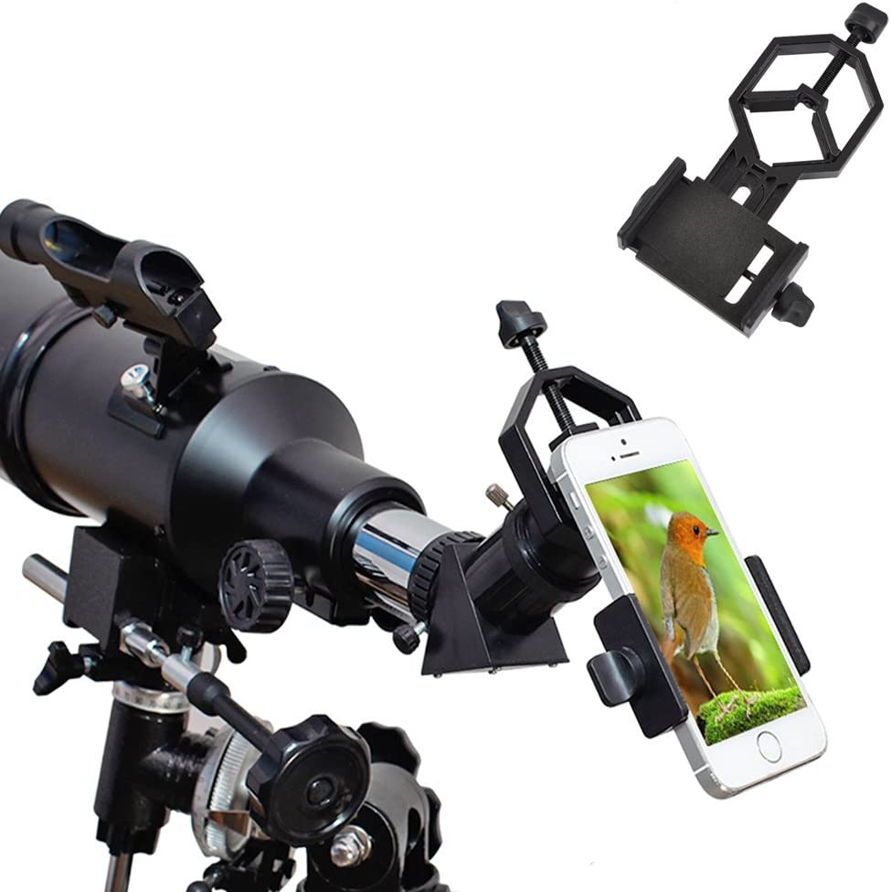 Ueasy Smartphone Adapter Mount Review