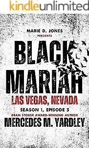 Black Mariah: Las Vegas, NV (Black Mariah Series, Season 1 Book 5)