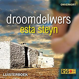 Droomdelwers [Dream Diggers] cover art
