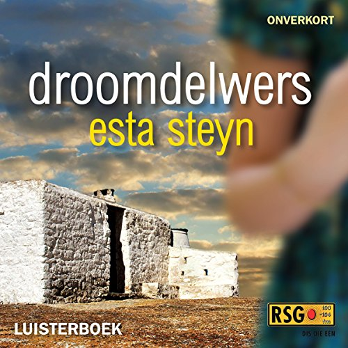 Droomdelwers [Dream Diggers] audiobook cover art