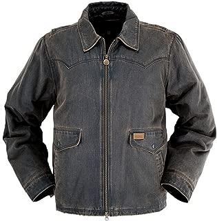 Outback Trading 2801 Landsman Jacket L Brown