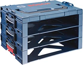 Bosch Professional 3-delige opbergdoos i-BOXX schap