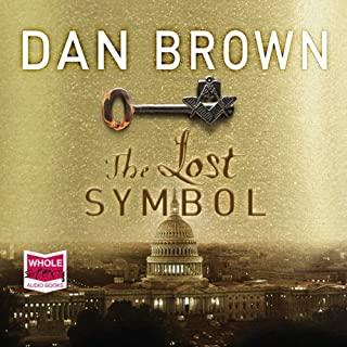 The Lost Symbol cover art