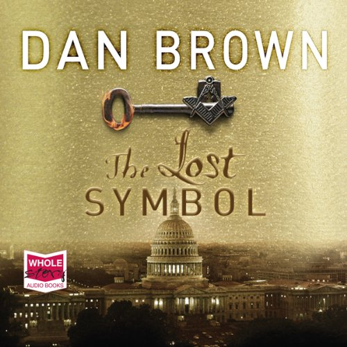 The Lost Symbol  By  cover art