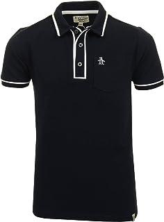 ea3bc7d26d8d2 Penguin Polo Garçon T-Shirt Marine Munsingwear 6 Ans Years to 15 Ans