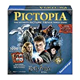 Ravensburger Pictopia: Harry Potter Edition Family Trivia Board Game For Kids & Adults Age 10 & Up - Perfect Gift for Any Harry Potter Fan!