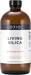 Ojio Nutrition Essentials - Living Silica - 500 mL