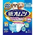 【小型犬】老犬の介護、お漏らし対策に!犬用おむつのおすすめを教えてください